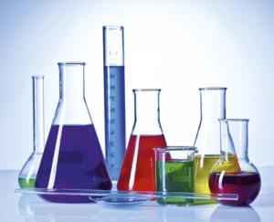 compatibilité chimique