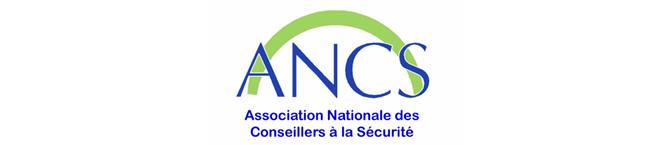 ANCS conseillers à la sécurité