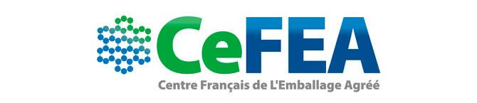 CeFEA Centre Français de l'Emballage Agrée